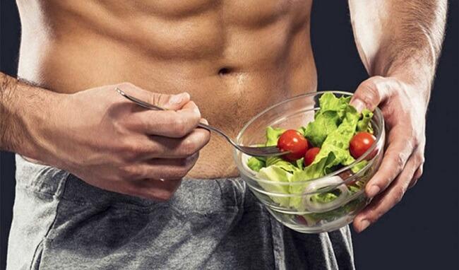 Ăn chay tập Gym cần tuân thủ những quy tắc nhất định