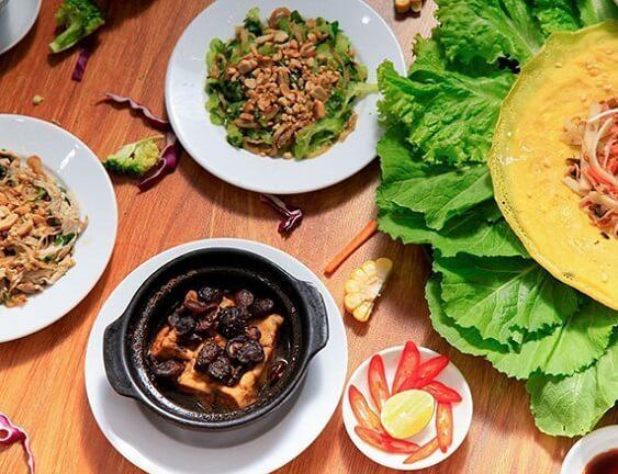 Ăn chay thực dưỡng bắt nguồn từ đâu?