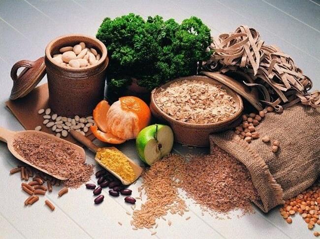 Ăn chay thực dưỡng - xu hướng ẩm thực lành mạnh