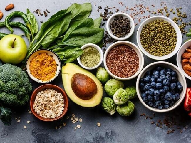 Ẩm thực chay được ưa chuộng ngày một rộng rãi