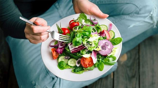 Ẩm thực chay mang lại nhiều giá trị về mặt sức khỏe