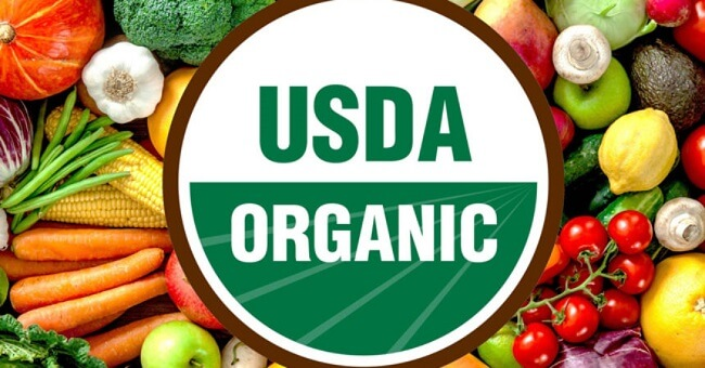 Thực phẩm organic được mọi người tin dùng