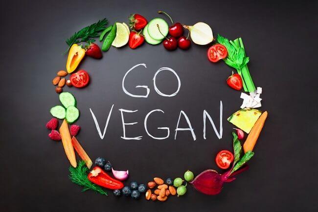 vegan là gì? Những lưu ý khi ăn chay
