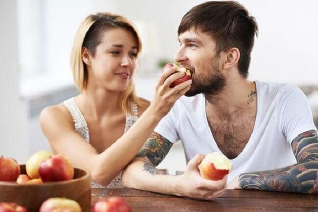 Người ăn thuần chay có ý thức bảo vệ động vật và môi trường