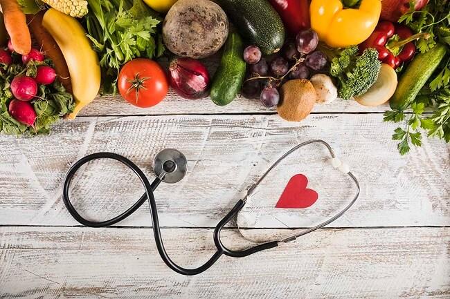 Ăn thuần chay giúp cơ thể khỏe mạnh hơn
