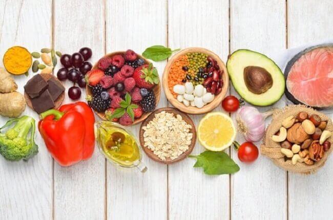 Món ăn vặt cho người ăn chay hấp dẫn đối với giới trẻ