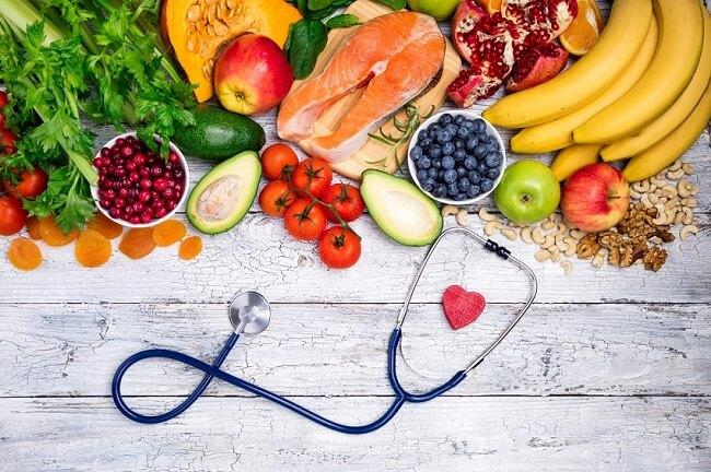 Ăn chay có tốt cho người bị bệnh tiểu đường
