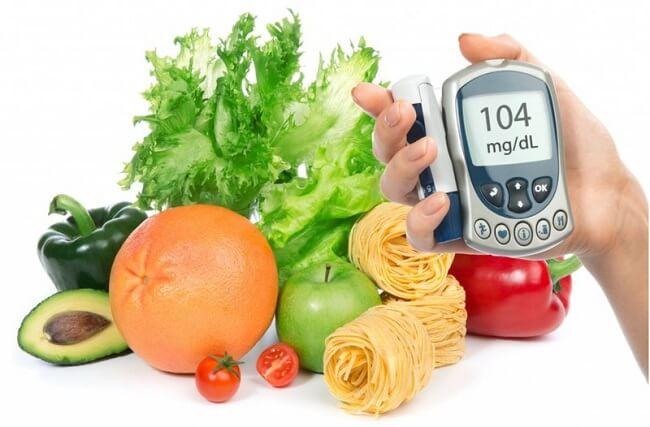 Bị bệnh tiểu đường có nên ăn chay không là vấn đề thu hút sự quan tâm