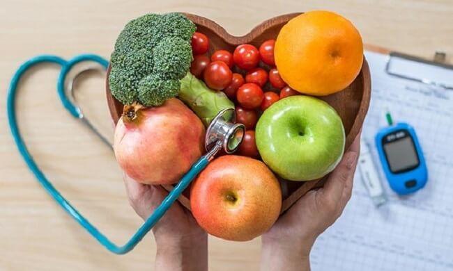 Người bị bệnh tiểu đường có nên ăn chay không? - Giải đáp tại đây