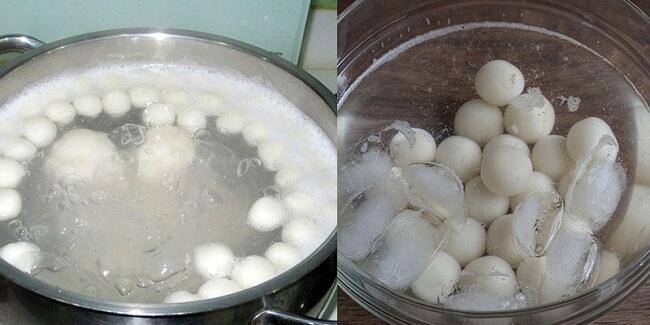 Cách làm bánh trôi bánh chay ngon không khó