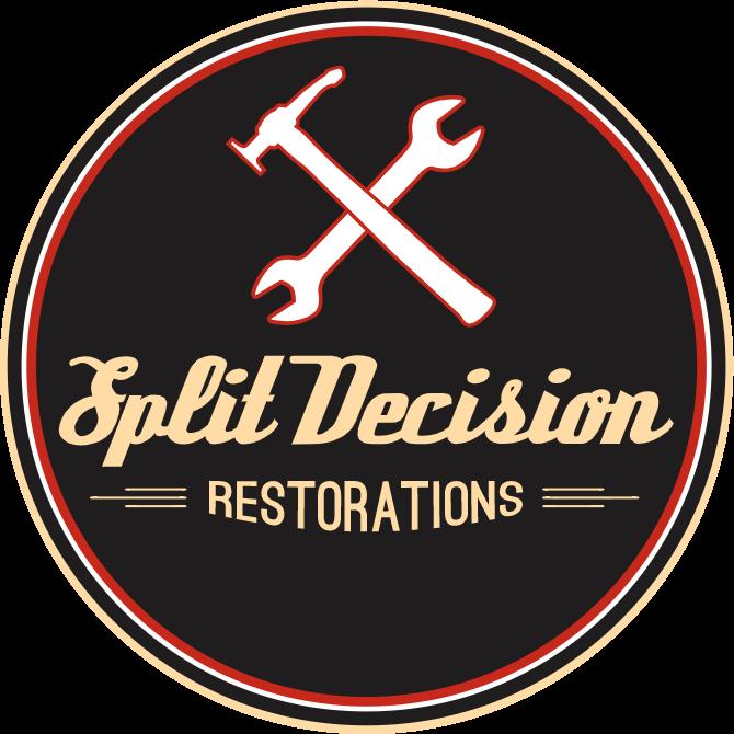 Split Decision Restorations - VW Classic Car Restorations Gold Coast