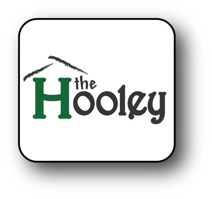 The Hooley app icon
