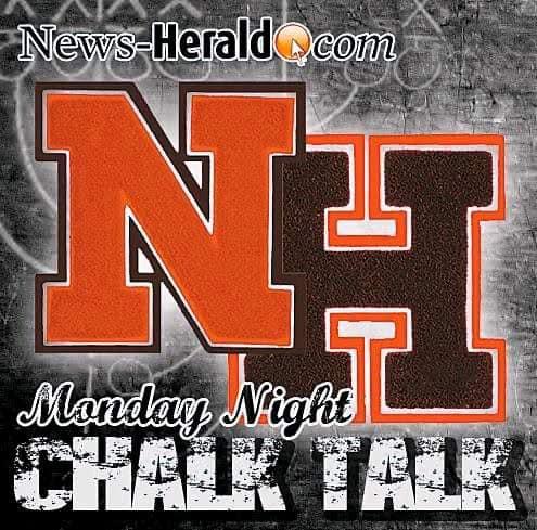 News-Herald.com Monday Night Chalk Talk