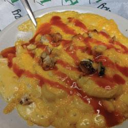 Buffalo Mac N Cheese Bake