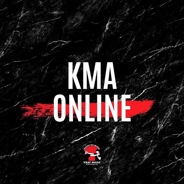KMA Online Image