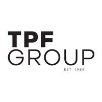 TPF Group Logo