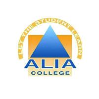 Alia College Logo