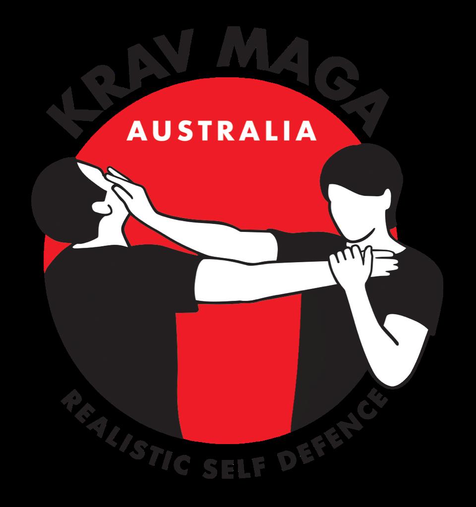 Krav Maga Australia Logo