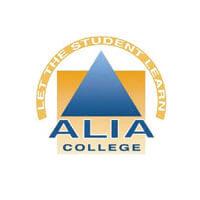 Alia Collge Image