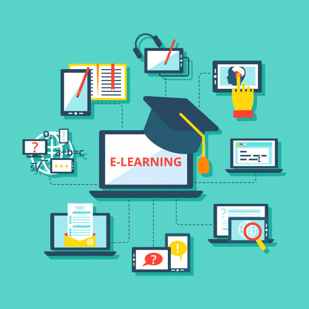 Elearning advantages