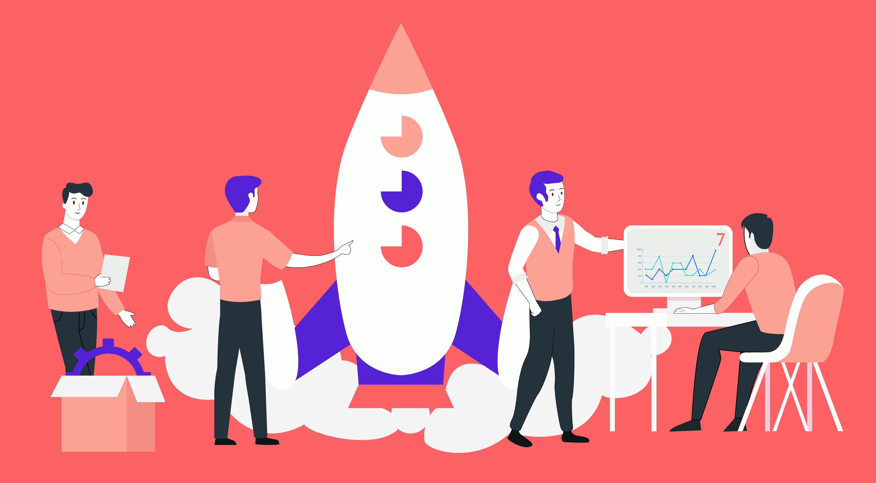 Fundraising Consultants for Startups