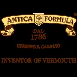 Carpano Antica Formula