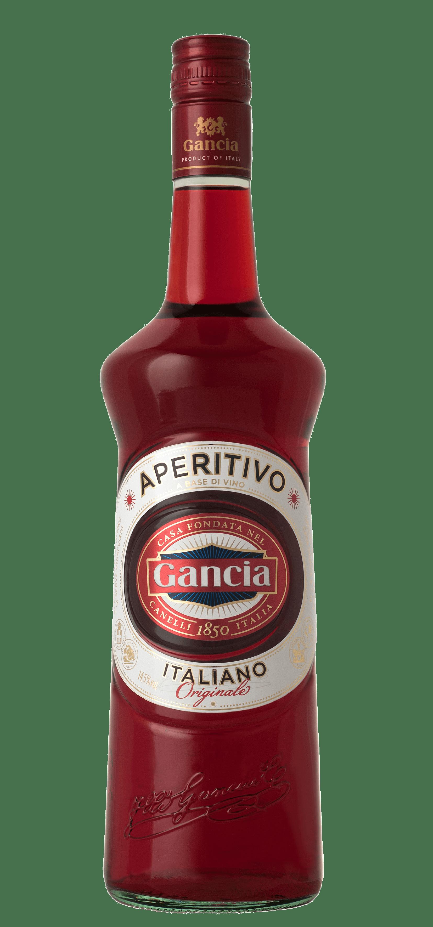 Gancia Aperitivo Italiano