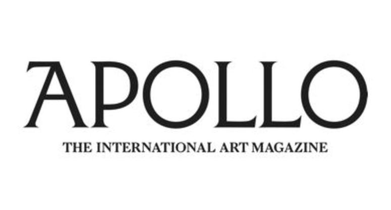 apollo magazine logo