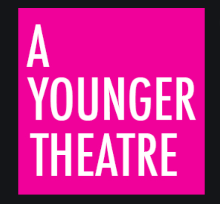 A Younger Theatre logo