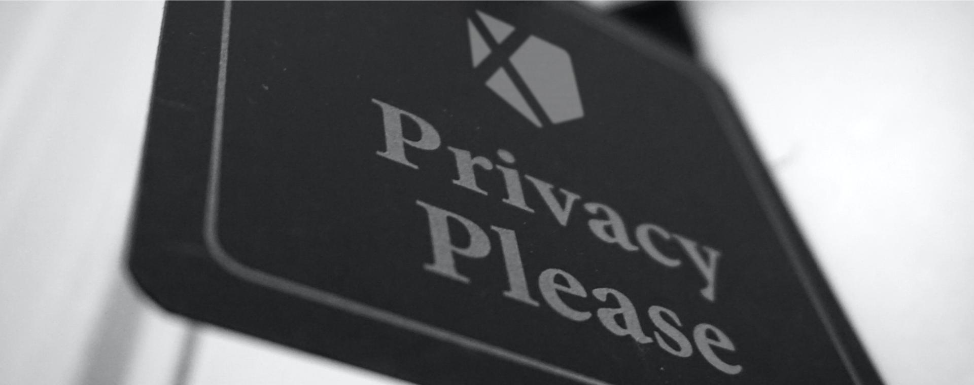 Introducing Privacism