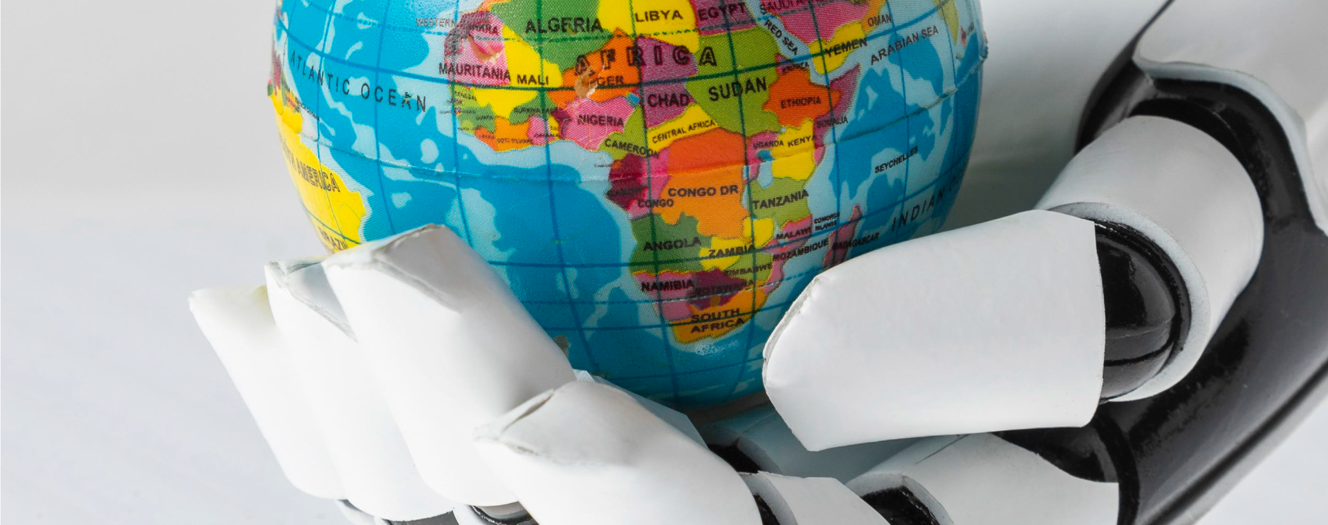 AI Spotlight: 4 World-Saving AI Initiatives