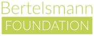 Bertelsmann Foundation, Washington D.C.