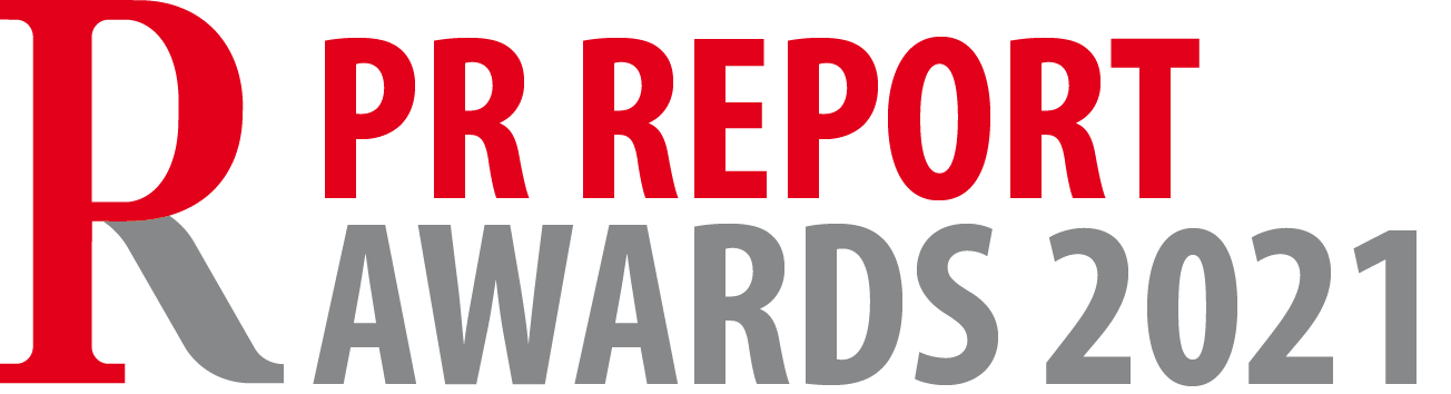 PR REPORT AWARDS