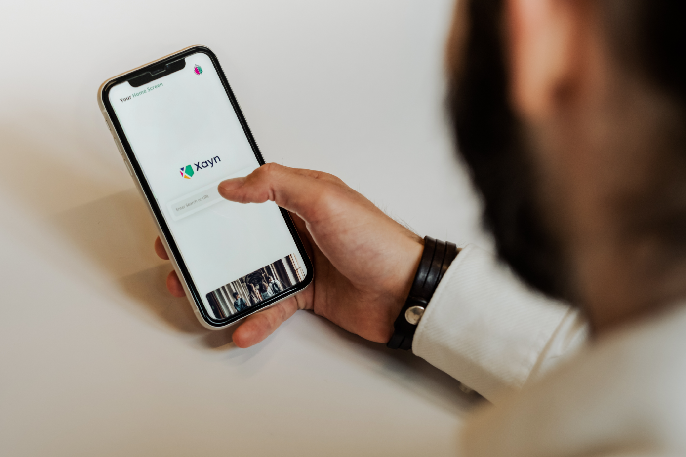 Product news | Xayn App Release 2.1 it out