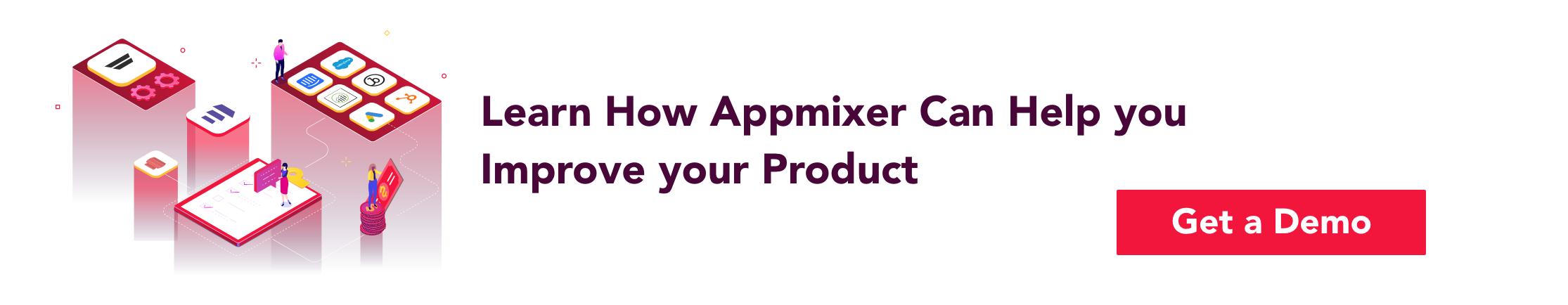 get a demo appmixer