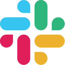 Slack logo Icon of Flat style - Available in SVG, PNG, EPS, AI & Icon fonts