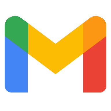 """Evan Blass on Twitter: """"I feel like the new Gmail logo should have looked  more like this, given the overlaps.… """""""