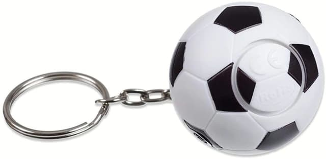 childrens personal alarm football style