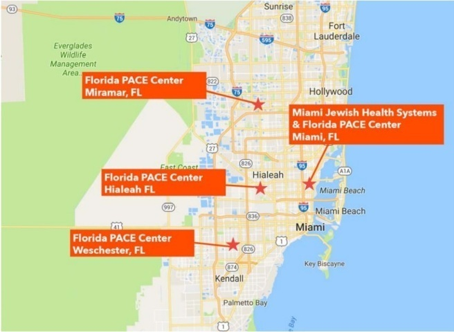 Pace Program Florida Program Of All Inclusive Care For The Elderly