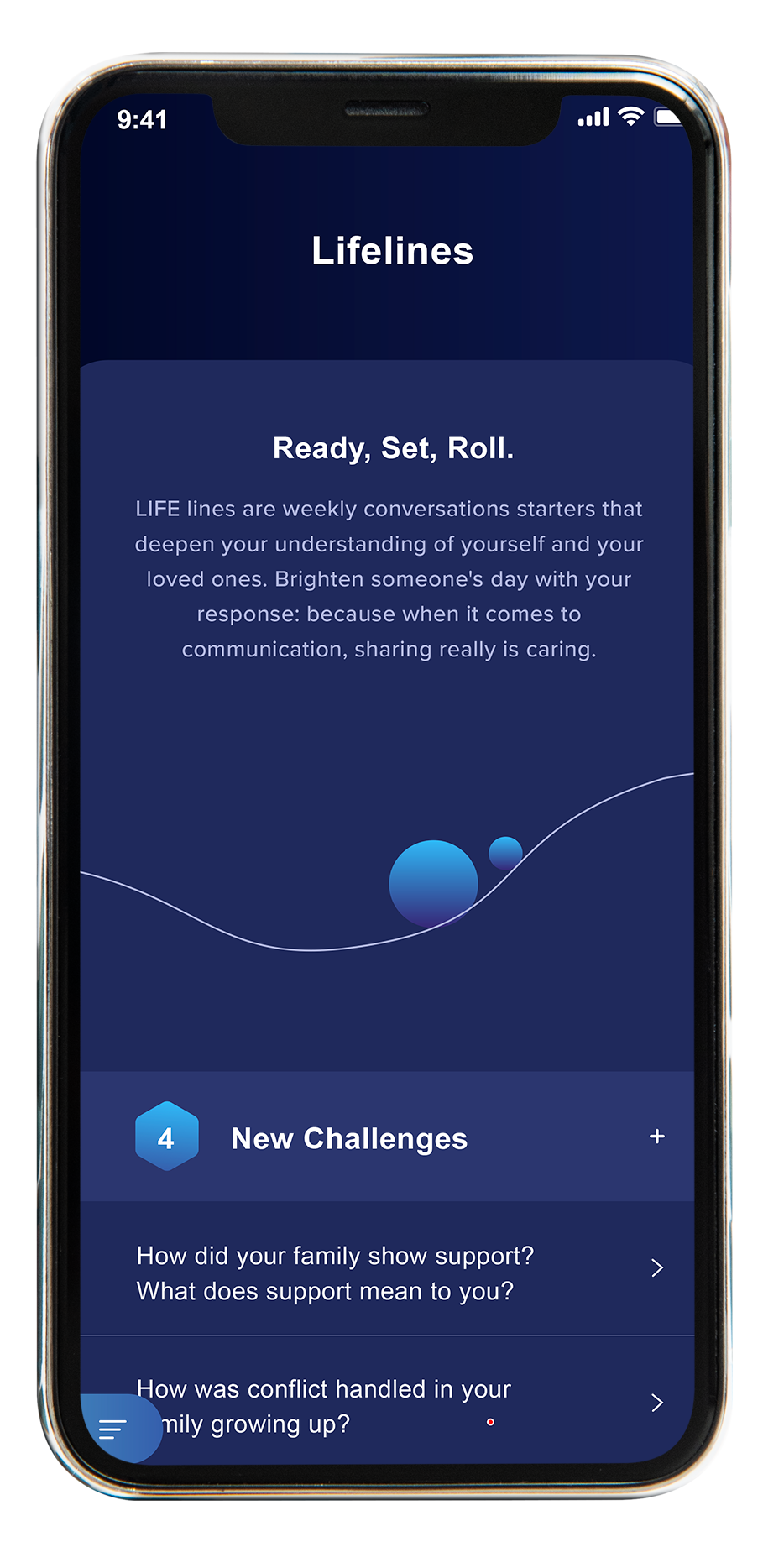LIFE Intelligence DIY Therapy Mental Health relationship counseling app