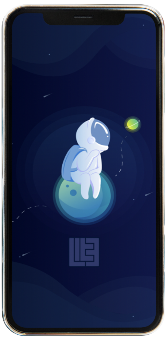 Astronaut App Image
