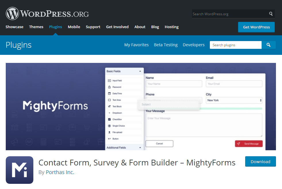 How to grow your business and lead generation with a form builder -  MightyForms