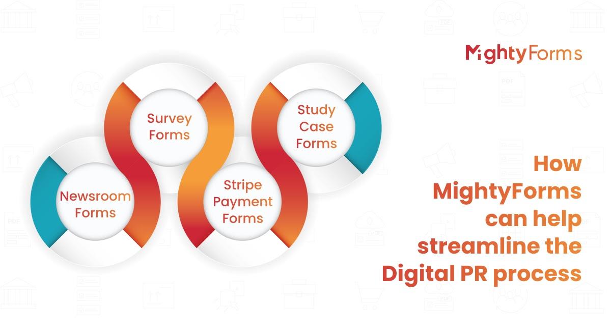 online forms that help streamline digital PR workflow _MightyForms