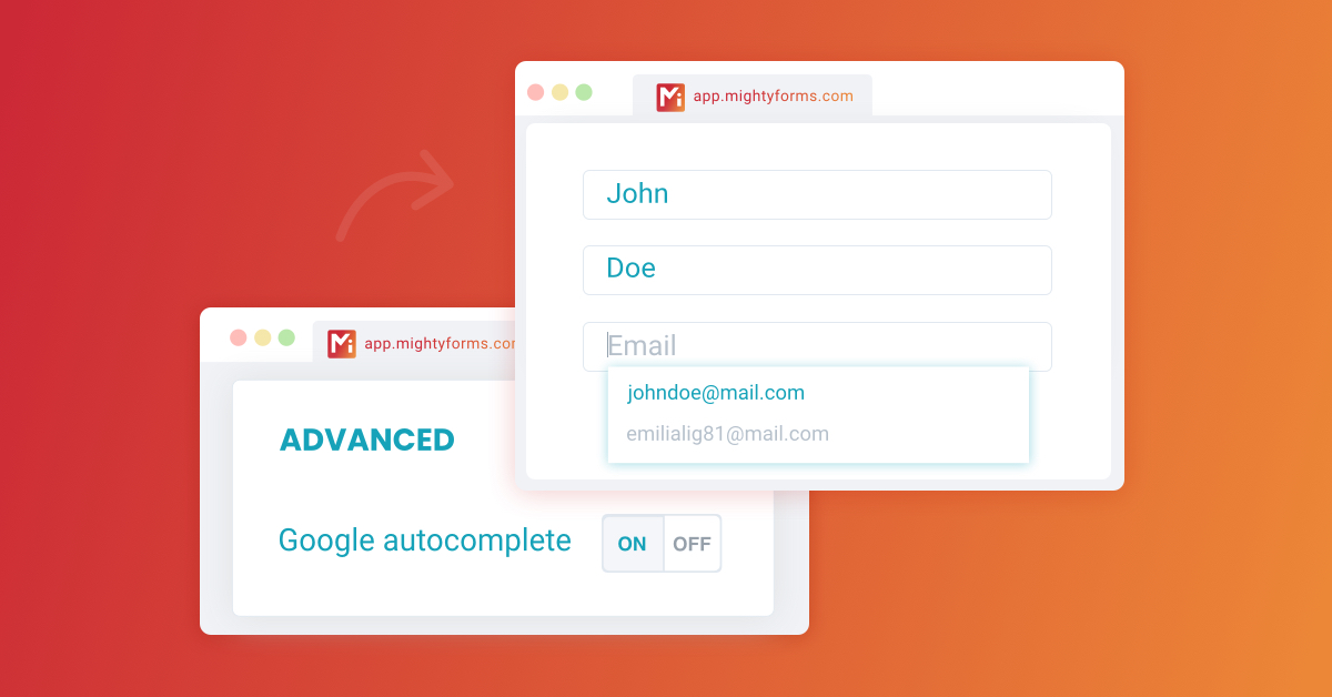 Top 10 Design Tips for Usable Forms