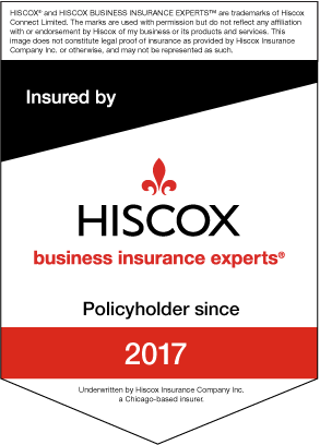 Fully insured IT Support