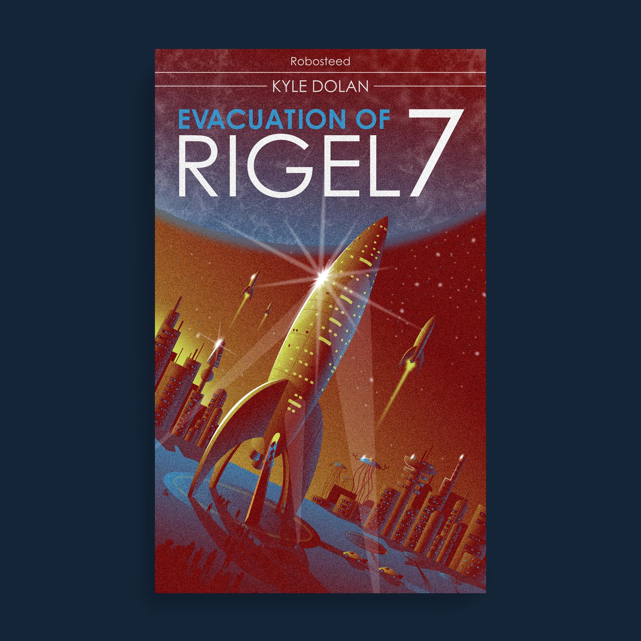 Evacuation of Rigel 7
