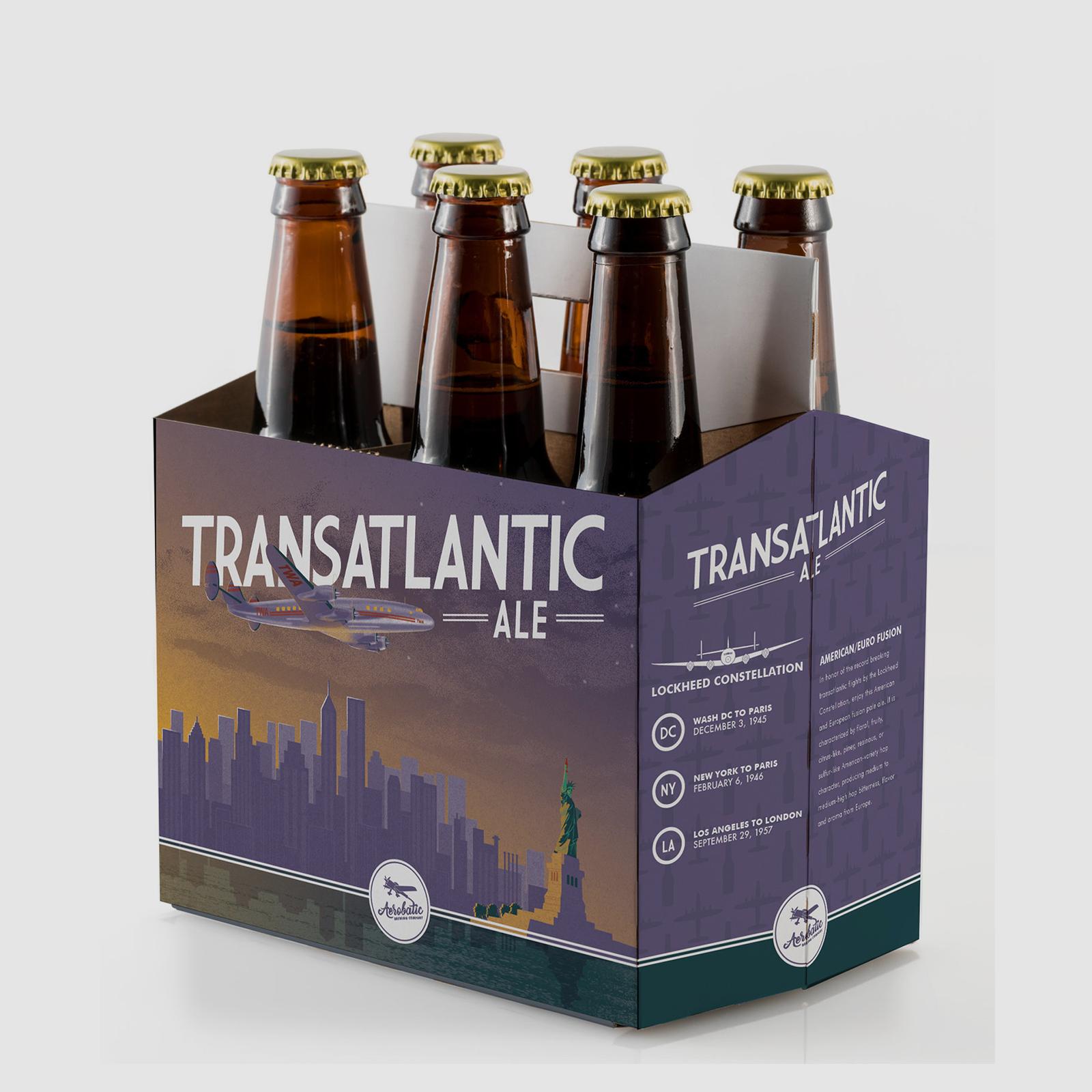 Transatlantic Ale
