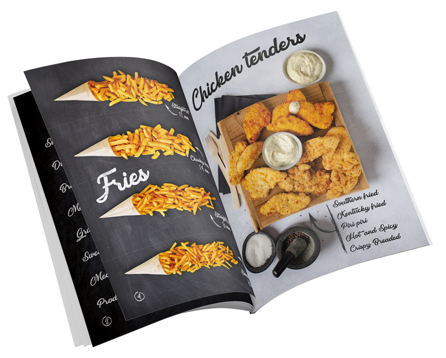 Brochure Snackbox-To-Go