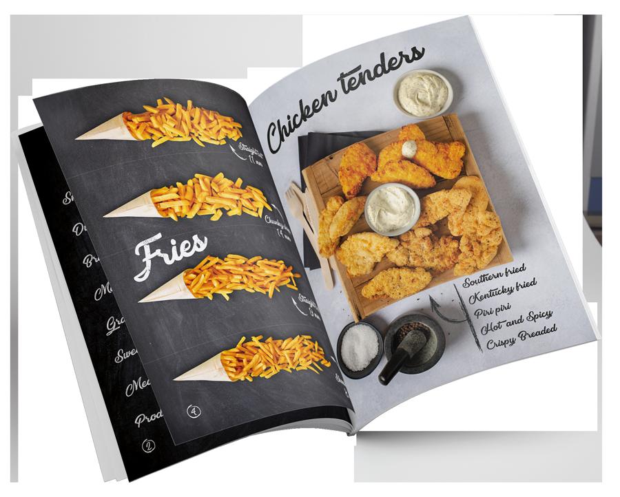 Brochure Snackbox-To-Go