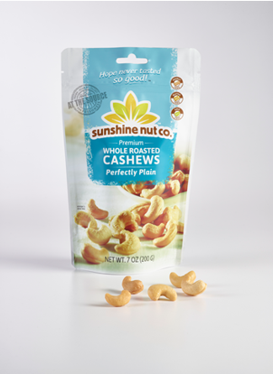 Cashew Nuts - Plain